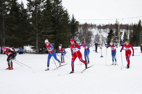 Tour de Hardanger: Eit vellukka første renn er gjennomført, og arrangørane IL Korlevoll og Røldal IL har store ambisjonar for Tour de Hardanger i framtida.