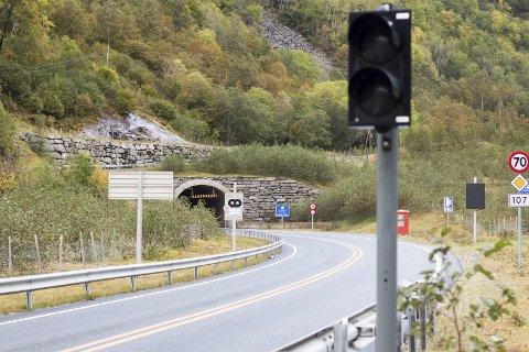 Arkvifoto: Sondre Lingås Haukedal