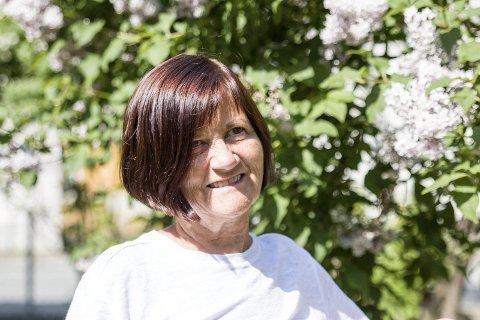 Irene Tvedt Børve. Foto: sondre lingås haukedal