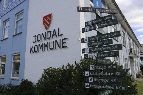 Illustrasjonsfoto: Jondal kommune