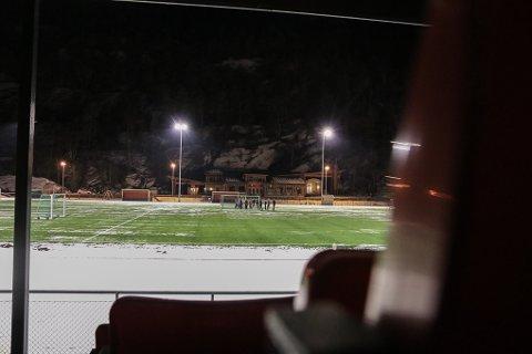 7. divisjon: I år skal OFK spele i 7. divisjon. Det betyr at laget har rykka ned frå 2. divisjon (2015) til 7. divisjon på 4 år. I år spelte dei i 4. divisjon.
