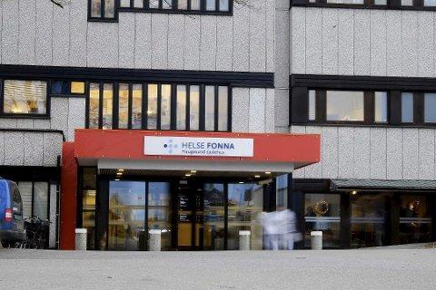 Tilsyn: Eit tilsyn har avdekka lovbrot ved Helse Fonna, Haugesund sjukehus. Foto: Terje Størksen/Haugesunds Avis