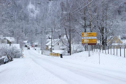 Jondal: Pilotprosjektet om nasjonalparklandsbyar skal no vurderast. arkivfoto: Synnøve Nyheim