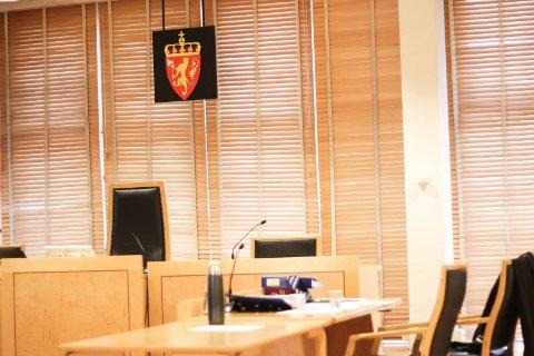 Rettssalen i Odda: - Kva som skjer med dei ubemanna rettsstadene er usikkert, skriv Hilde Opedal.