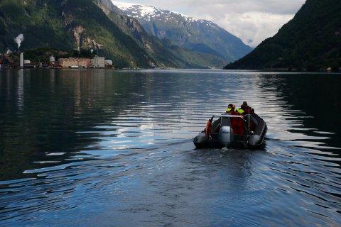 Regjeringen ber nordmenn ta ferien i Norge i år. Kanskje mange tar turen til Hardanger?