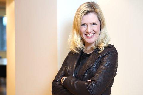 Hilde Charlotte Solheim er ny styreleiar i Visit Hardangerfjord.