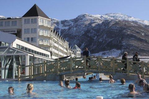 - Midt i den største hotellkrisen i manns minne, kjøper Hamilton Hotel Partners det norske bygdehotellet til flere hundre millionar kroner, melder Finansavisen. Arkivfoto
