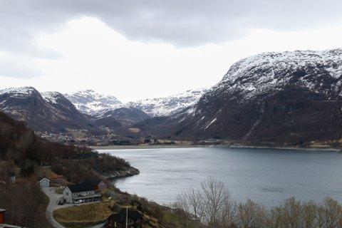 MØTESTAD:  Fjellbygda Røldal var møtestaden mellom aust, vest, nord og sør.