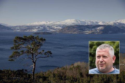 Nils Johan Ystanes er opprørt over både sakshandsaminga til Ullensvang kommune.