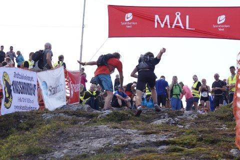 KONKURRANSE: 17. juli går Kvasshovden opp i Ulvik av stabelen. Det er plass til 200 deltakere i løpet som også er uttaksløp til VM i motbakkeløp i Thailand.