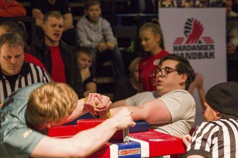 Hardanger Open: – Det er viktig å få idretten i gang igjen, slik at ungdommene kan få utfolde seg, sier Erlind Midttun. Her fra Hardanger Open i 2019. I år blir arrangementet mye større. Arkivfoto