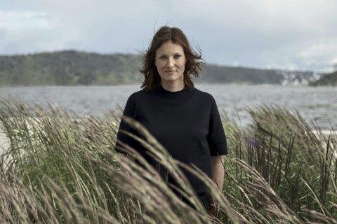 Agnes Ravatn: Foto: Marius Viken