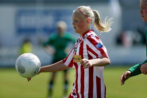 Det skal kun være detaljer som gjenstår før Karina Sævik blir Kolbotn-spiller.