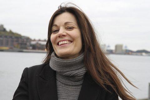 AKTUELL: Solfrid Molland er ute med sitt tredje album «Forvandling», der hun tar med seg sin doble musikalske bakgrunn – den klassiske og den sigøynermusikkinspirerte – og samler trådene. Foto: Gitte Johannessen/NTB