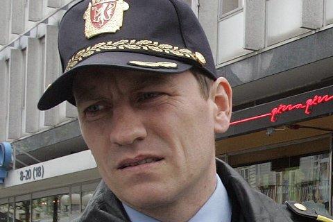 Mer etterforskning: Politiadvokat Thomas Utne Pettersen er sparsom med opplysninger om selve ranet for ikke å påvirke vitner som ennå ikke har forklart seg. Arkivfoto: Per Egil Larsen