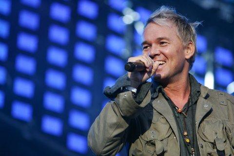 Komikeren Kristian Valen forlater Norge for å satse på karrieren i USA. Foto: Kyrre Lien / NTB scanpix