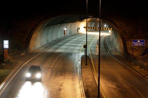 Bømlafjordtunellen får gjennomsnittsmåling.