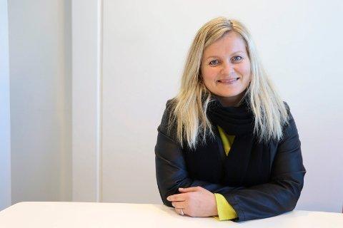 SEXOLOG: Inger Lise Ekkjestøl er for tiden den eneste praktiserende sexologen mellom Bergen og Stavanger. - De utfordringene som finnes i alle sitt samliv må snakkes om. Vår seksuelle helse prater vi lite om, kanskje fordi vi synes det er for privat, sier hun.