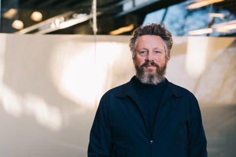 Seniorrådgiver Morten Ragnøy Ednes i DOGA.