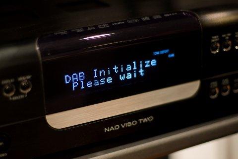 NRK taper lyttere etter innføring av DAB.