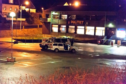 Karmøy lensmannskontor har etterforsket en voldtektssak den siste måneden. En 17-åring er siktet for å ha voldtatt en 15-åring ute i Kopervik i august.