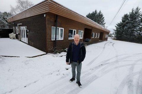 Tysvær 1701 2018 Tidligere Hetland skule i Tysvær Magne Osmund Hognestad eier i dag det tidligere skolebygget, som nå har navnet Hetlandstunet. Brukes til utleieleiligheter.