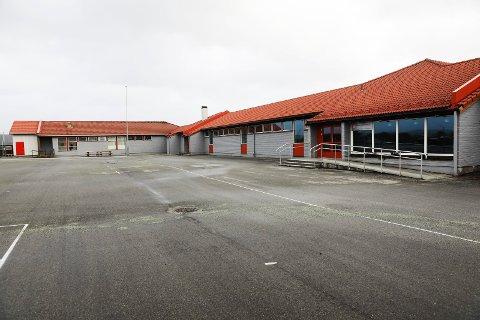 Bø ungdomsskole på Karmøy har rundt 260 elever.