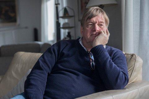 SYK:- Du ser så frisk ut, sier folk til  Martin Burema. Men 59-åringen trenger sårt en ny nyre.