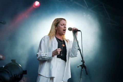 BENDIKSENPRISEN: Susanne Sundfør er en av fem artister som kan få Bendiksenprisen på 100.000 kroner. Den deles ut tirsdag kveld 12. juni.