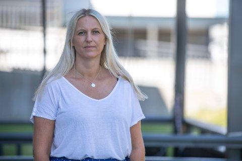 VIKTIG TILBAKEMELDING: Barnevernsleder i Tysvær Stine Heinz sier rapporten fra brukerundersøkelsen er svært nyttig i deres arbeid.