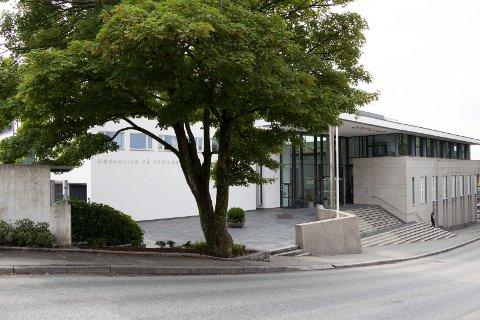 FORTSATT MULIGHETER: I Haugesund er det først og fremst ledige studieplasser på ingeniørstudier, viser oversikten på Samordna opptak.