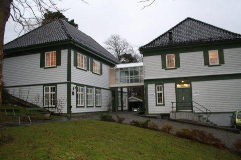 STARTER MANDAG: Det er satt av fire uker til rettssaken som starter i Sunnhordland tingrett på mandag.