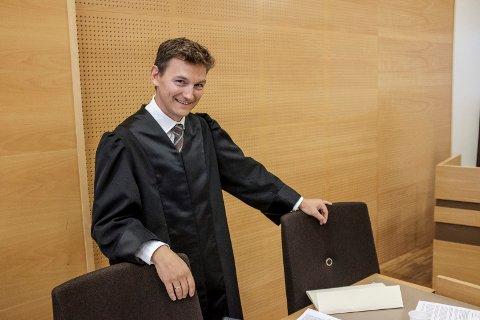 Advokatfullmektig Werner Mikal Dagsland førte saken for den usaklig oppsagte kvinnen.