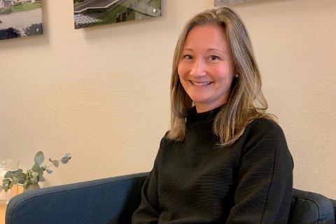Janne Kristine Eng har fått jobben som ingen andre i kommunen har hatt tidligere.