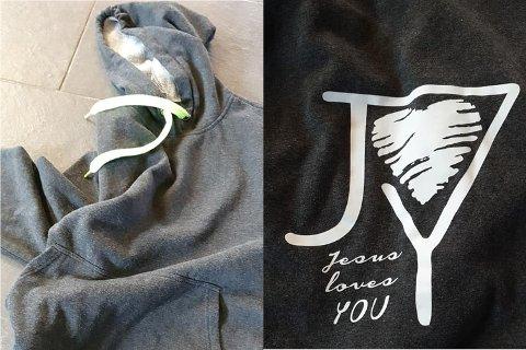 15 gensere av denne typen var forsvunnet. Nå har de kommet til rette.