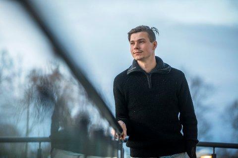 FRANKRIKE NESTE: Per Kristian Bråtveit har signert for Nimes.