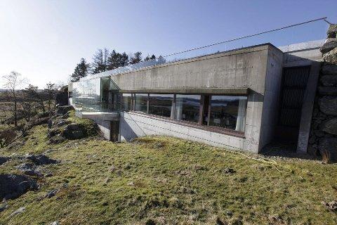 KAN RAMMES: Et nytt lovforslag kan få konsekvenser for Nordvegen Historiesenter på Avaldsnes.