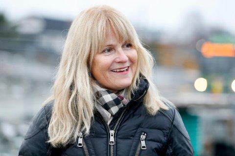 INN I STYRET: Eli Sævareid går inn i Næringsforeningen Haugalandets styre. Det blir hennes 246. styreverv. Arkivfoto: Jan Kåre Ness