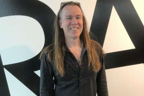 Tirsdag kom meldingen om at Bjørn Berge forlater Vamp.