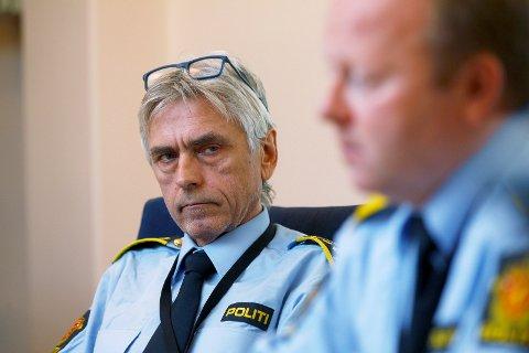 Aktor: Politiadvokat Odd Nesse ba om - og fikk - strengere straff for mannen som omsatte 25 kilo hasj i Haugesund.