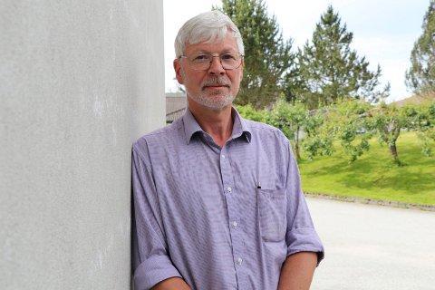 REAGERER: Fastlege og kommuneoverlege i Tysvær, Lars Johan Lysen