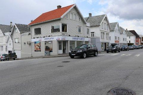 NYÅPNING: Enkon varmepumper har nyåpning i lokalene sine i Haraldsgata førstkommende onsdag.
