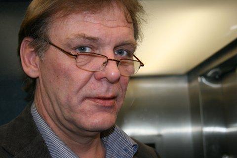 Jens Petter Gitlesen