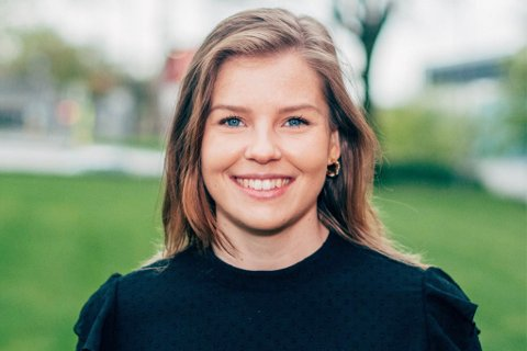 SKOLER OG COVID: Bystyrerepresentant i Haugesund, Ulrikke Nesheim Heldal (H).