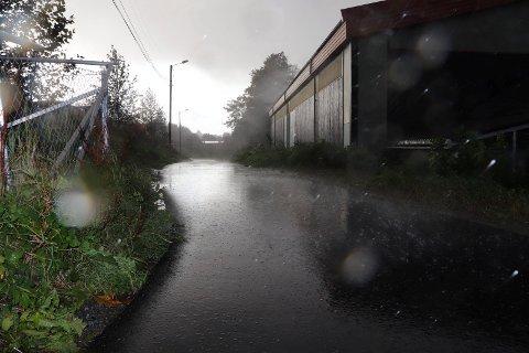 HØST: Tirsdag formiddag er det regn- og haglbyger i Haugesund og snø på fjellet. Men til helgen blir det drømmevær!