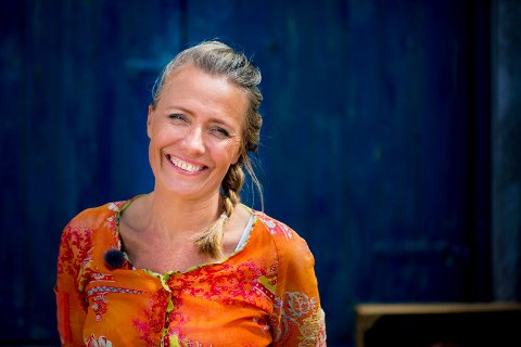 MAT OG HELSE: Margit Vea står på listen til Helsepartiet til høsten.