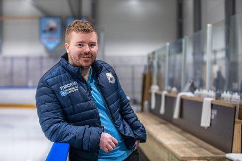 SPENNENDE TING PÅ GANG: Styreleder i Haugesund Seagulls, Kim Kjosnes, kan snart offentliggjøre hvem som skal trene klubbens A-lag neste sesong.