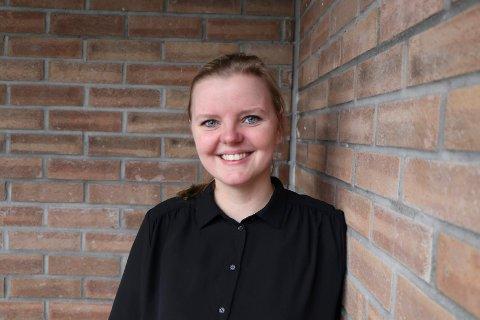 PÅ FLYTTEFOT: -  Vi har dratt ut på et lite eventyr, forteller IngvildBjørnøy Lalim om familiens siste halvår.
