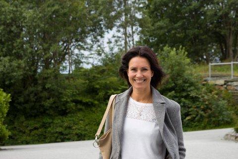 BER FOLK SØKE: Jannicke Kvarven i Haugaland Vekst inviterer til deltakelse i Sildikon Valley 2020.