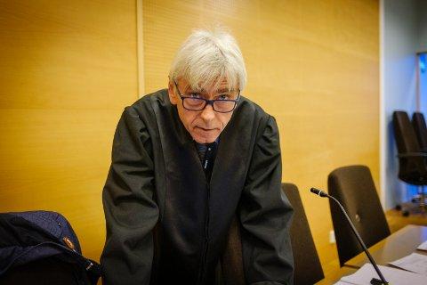 Politiadvokat Odd Egil Nesse fikk medhold i sin påstand til straff i ølsaken.